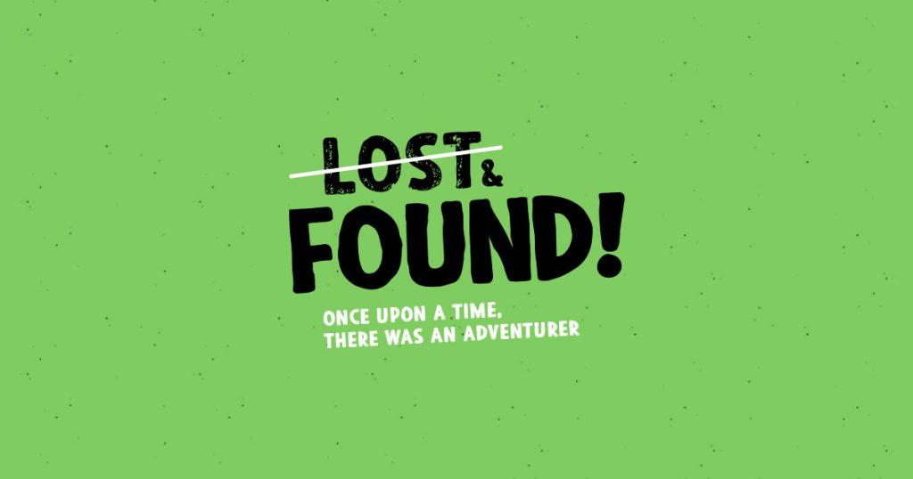 Lost & found for passengers